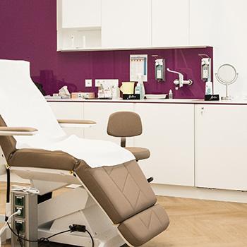 Yuvell Behandlungsraum 5
