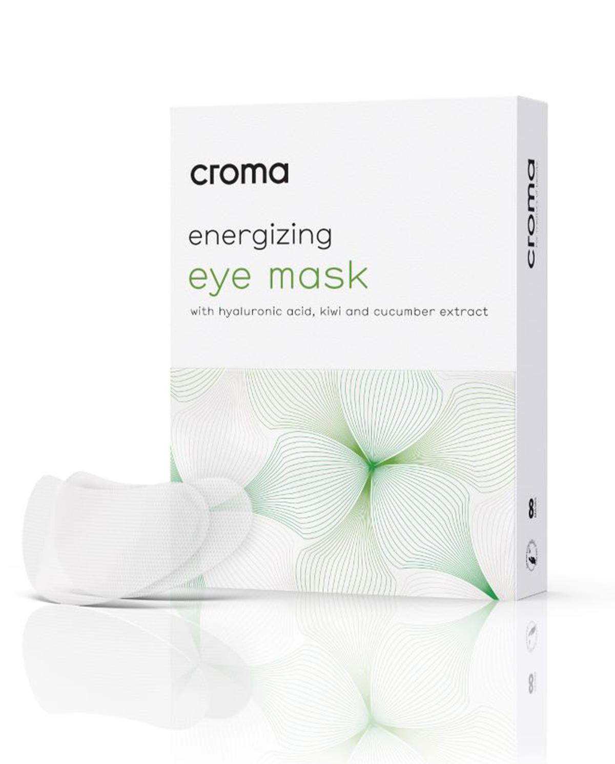 Croma energizing eye mask sRGB Large 1