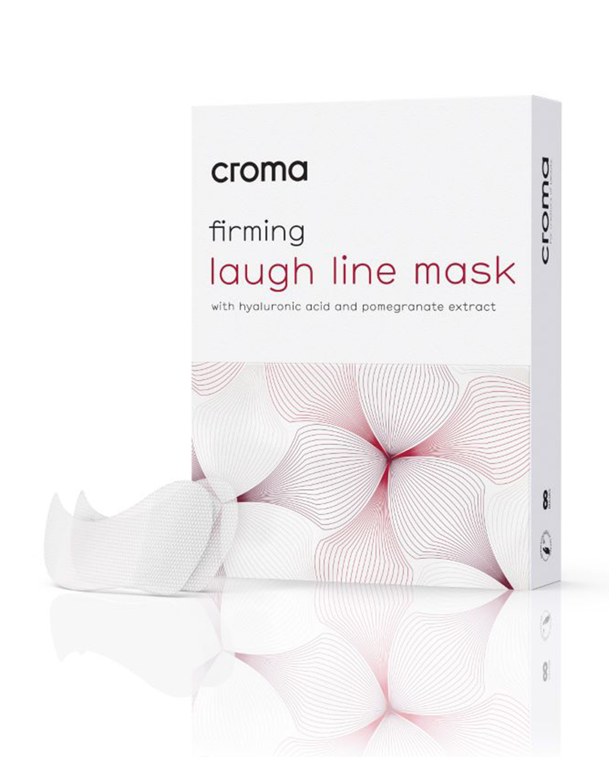 Croma firming laugh line mask sRGB Large 1