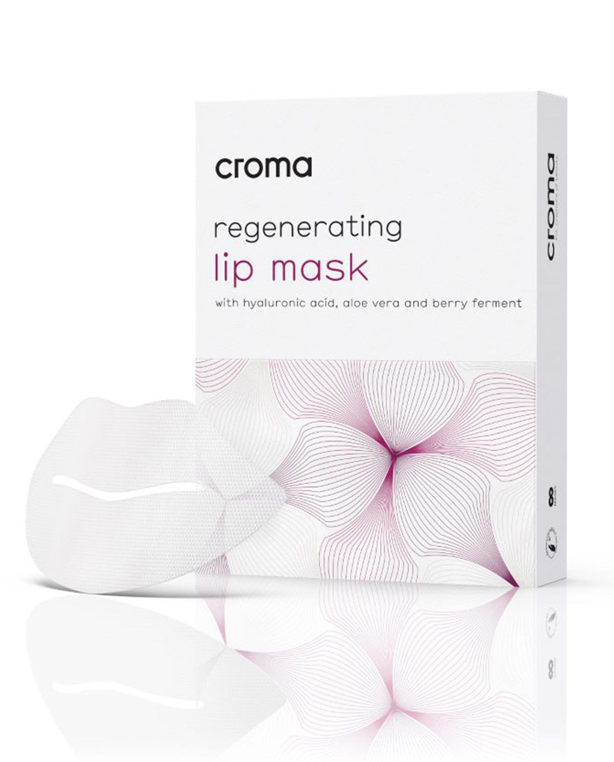 Croma regenerating lip mask sRGB Large 1